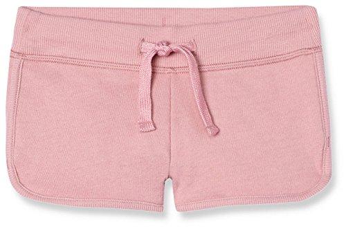 RED WAGON Shorts Mädchen, Rosa, 140 (Herstellergröße: 10 Jahre) (Textur Kordelzug)