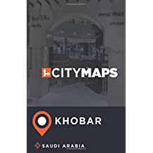 City Maps Khobar Saudi Arabia