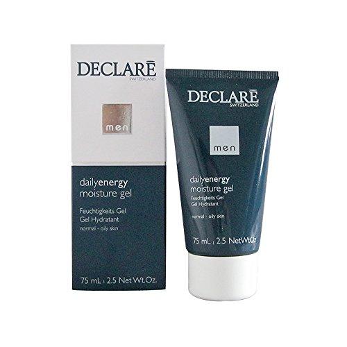 Declaré MEN HYDRO ENERGY - Aftershave Beruhigende Gel-Creme 75 ml / Entzündungshemmende