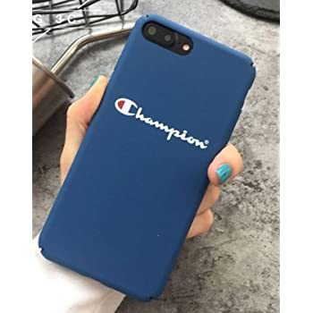 coque iphone 6 champion noir
