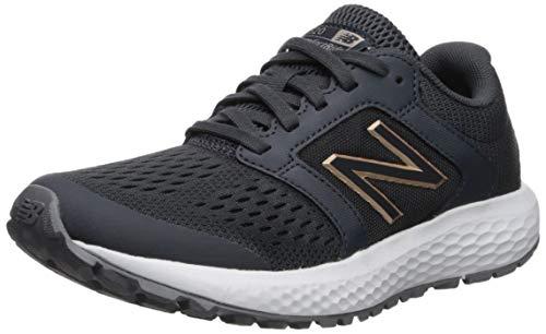 cheap for discount 47e94 c0167 New Balance Women s 520v5 Running Shoes, (Black), ...