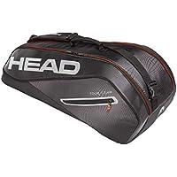 HEAD Unisex– Erwachsene Tour Team 6r Combi Tennistasche
