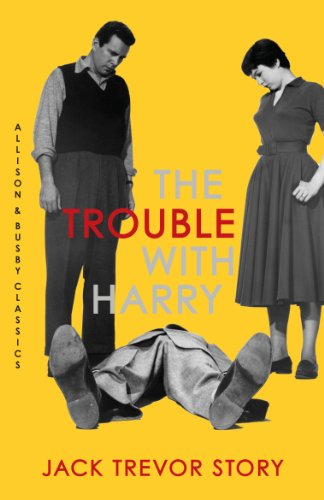 The Trouble with Harry (Allison & Busby Classics) (English Edition)