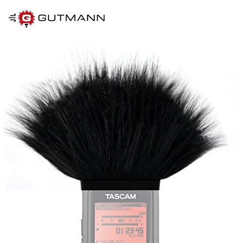 gutmann-microphone-pare-brise-bonnette-pour-tascam-dr-22wl