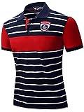 Search : Neleus Men's Short Sleeve Cotton Polo Shirts