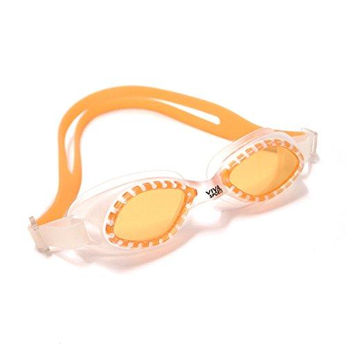5993ad9077 Viva Sports VIVA-75 Swimming Goggles (Orange) For Rs. 76   69% OFF ...