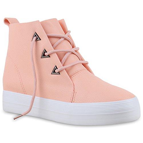 De Senhoras Calcanhar Desportivos Cunha Sneaker Damasco Cunhas Das Sapatos Sapatilhas Planalto 1FqZZf