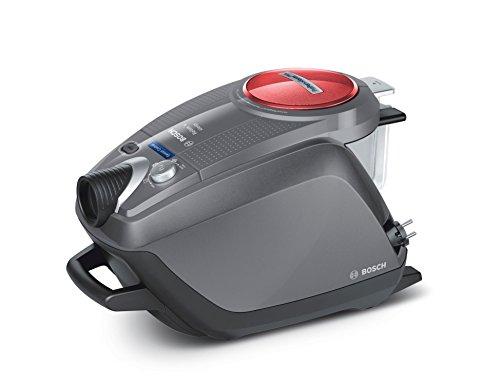 Bosch GS50 Relaxx'X Aspirateur sans Sac 700 W Argenté