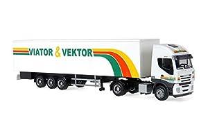 Reitze Rietze 60882 Iveco Stralis Viator y Vector - Camión