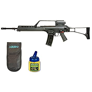 Pack Rifle Airsoft SR36E...