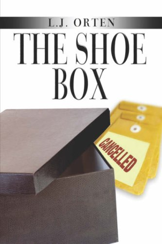 The Shoe Box Cover Image