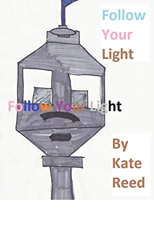 Follow your Light (English Edition) eBook: Kate Reed: Amazon.es ...