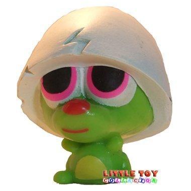 Image of Moshi Monsters Series 1 Pooky No.50 Moshling Figure