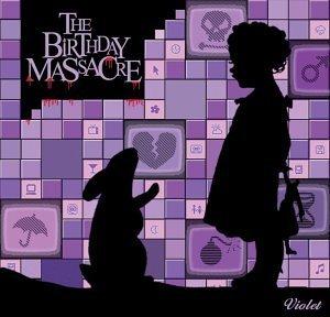 Violet by Birthday Massacre (2004-10-25)