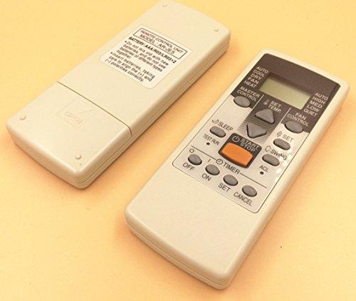 AC mando distancia AR-JE5arje5ajuste aire acondicionado