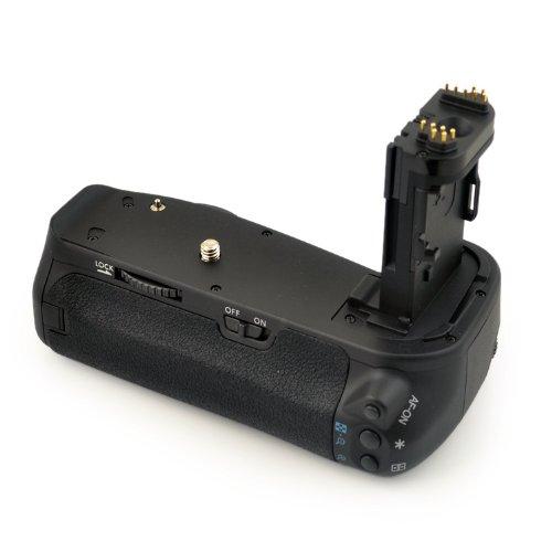 DSTE Pro BG-E13 BGE13 Battery Grip Holder for Canon EOS 6D SLR Camera
