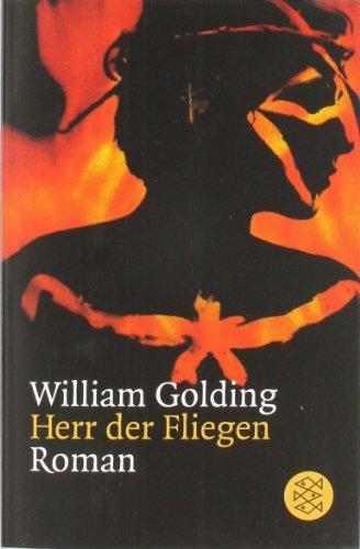 Buchseite und Rezensionen zu 'Herr der Fliegen' von William Golding