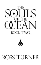 The Souls of the Ocean (Book Two in The Tamarack Series) (English Edition)