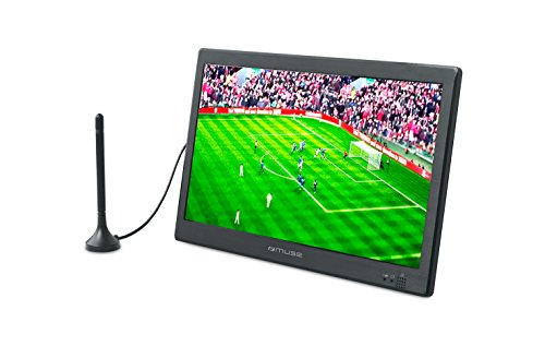 Muse Portable TV M-335 10