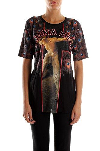 15I7767483001 Givenchy Femme Coton Noir Noir