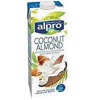 Alpro Drink Coconut Almond Milk, 1 Litre