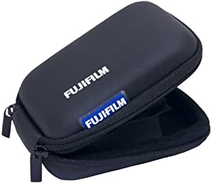 Brand New FujiFilm Hard Case Black For Compact Digital Cameras