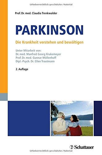 Preisvergleich Produktbild Parkinson verstehen und bewältigen