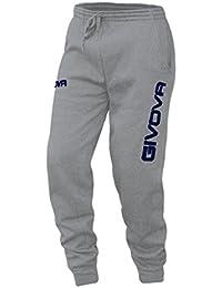 Amazon.it  pantaloni tuta uomo - Pantaloni   Uomo  Abbigliamento aef862fc57d9