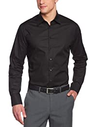 Schwarze Rose Herren Hemd/ Business 22900