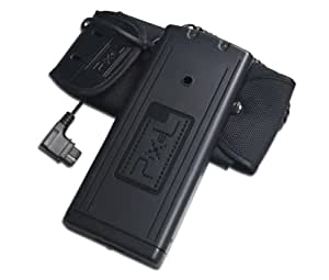 Pixel tD - 381 batterie externe pour canon speedlite similaire cP e4 pour par ex. 580EX iI 580EX, 550EX mR-mT - 14EX flash 24EX