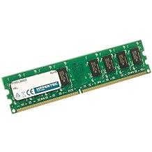 Hypertec 2GB PC3200 2GB DDR 400MHz ECC módulo de - Memoria (DDR, PC/server, 1 x 2 GB, 0 - 85 °C, -25 - 95 °C, 10 - 80%)