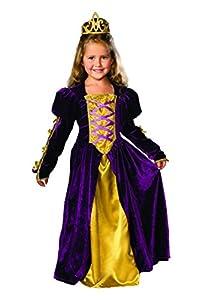 Doble-traje Reina regale, Multicolor, it882048-todd