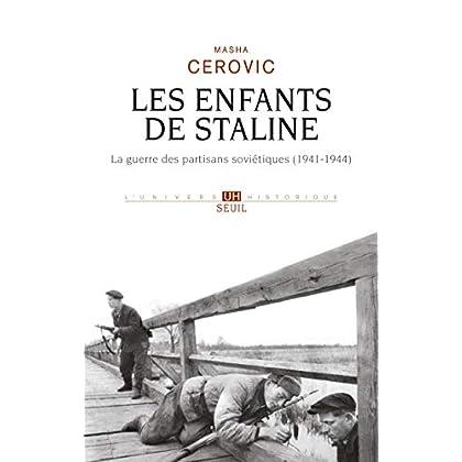 Les enfants de Staline