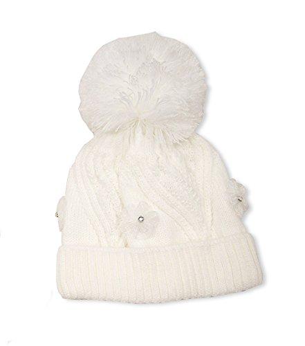 KATIES PLAYPEN / BABY BEST BUYS - Chapeau - Bébé (Fille) - Blanc -