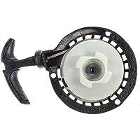 Raitron - Tirador de arranque de minimotorcyle (49 cc, metal)