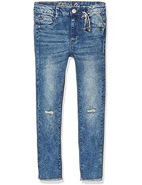 Lemmi Mädchen Jeggings Jeans Girls Mid