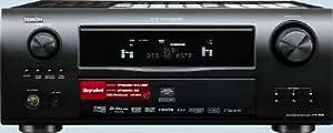 Denon AVR-3808A 120 W HDMI, Interface iPod:Connexion Directe