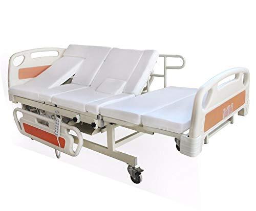 Electric Automatico Intelligente Infermieristica Home Letto Intelligente Per Anziani, Buona Qualità Letti Ospedalieri Regolabile Per La Casa