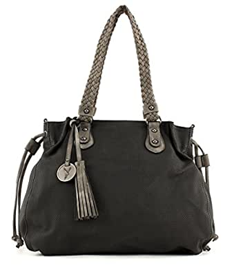 SURI FREY Cindy Cityshopper Black