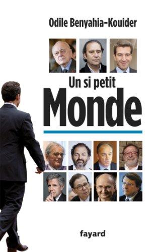 Read Online Un si petit Monde (Documents) pdf