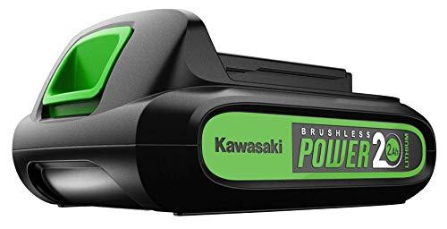 Kawasaki 603020039-B B2 Power 20 Batterie système 2 Ah