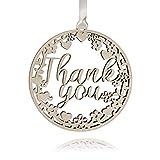 Alphabet barn Thank you gift | wood decoration | special thanks present teacher