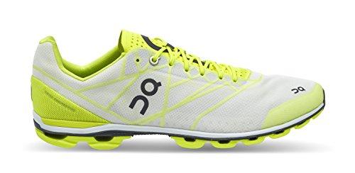 On Running Cloudflash W Neon White neon white