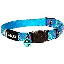 Rogz Beltz NeoCat Collar Ajustable, 200-310 mm, Pequeño, ...