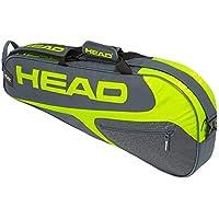 HEAD Unisex– Erwachsene Elite 3r Pro Tennistasche