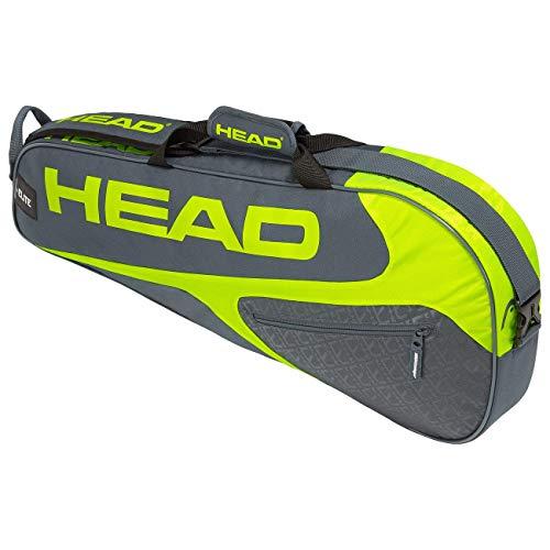 Head Elite 3r Pro - Bolsa para Raqueta de Tenis