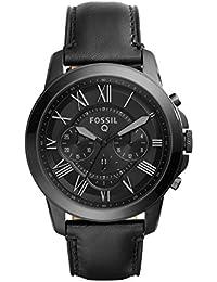 Fossil Q Herren-Smartwatch FTW10012