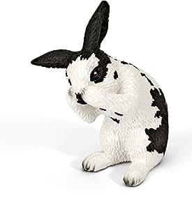 Schleich 13698 - Kaninchen, putzend