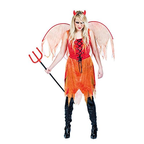 - Kostüm Femme Ange