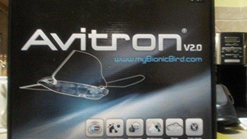 Avitron–V2.0–Vogel Drone -